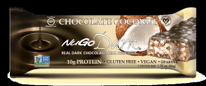 chocolate-coconut